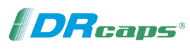 DRcaps® kapszula, amely  a megfelelőbb emésztési környezetben biztosítja a hatóanyagok felszabadulását.