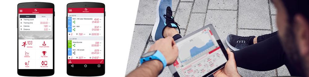 ID.run edzés adatok mentése