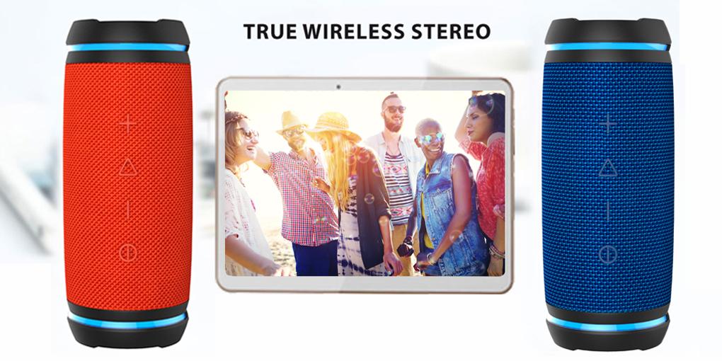swisstone BX320 stereo