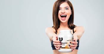 Shake Baby Shake - Burn Protein Blend