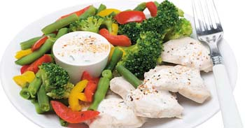 Mágikus csirkemell - Chicken Breast Fillet