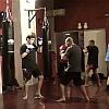 Küzdősportok Arénája! + Funkcionális edzés