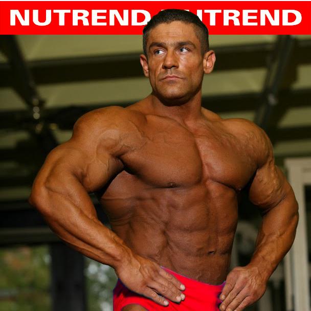 Bicepsz edzés - Szuperszettek!