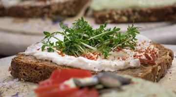 Mindennapi kenyerünk - Protein Bread