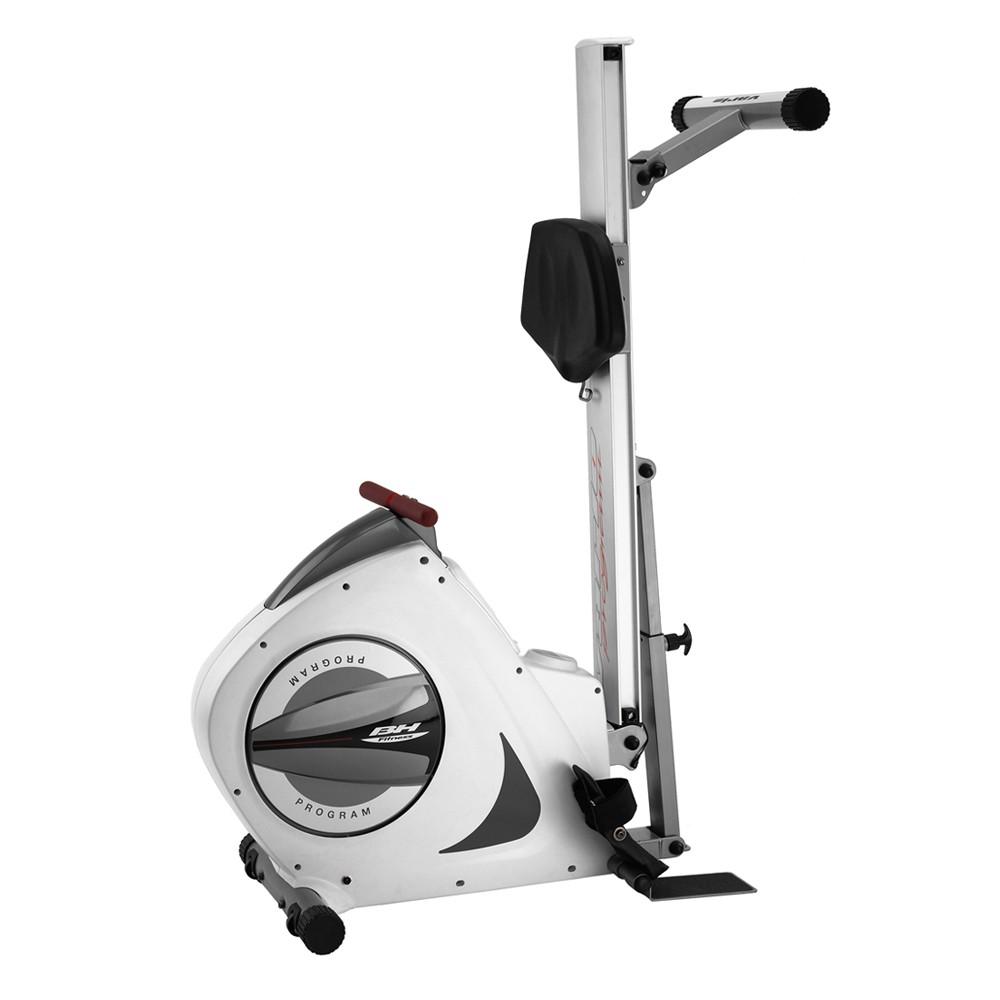 Bh Fitness vario 4 + 1 kialakítás