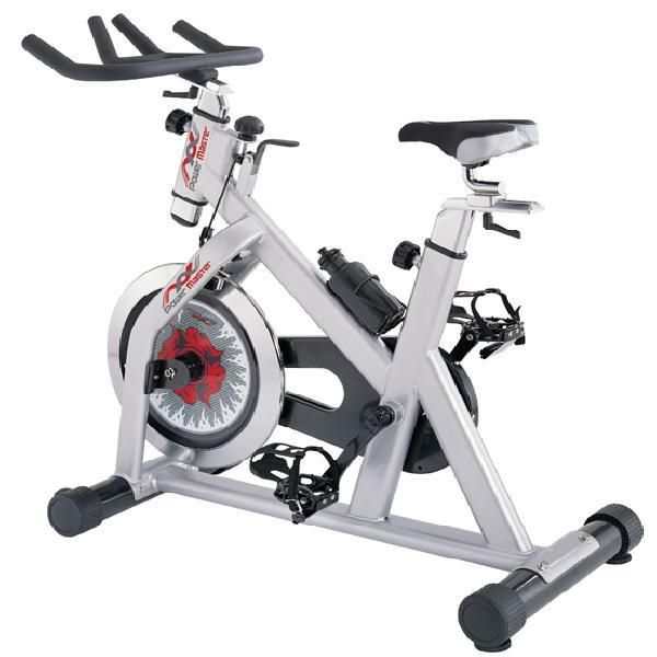 Spinning, Spin-bike kerékpárok